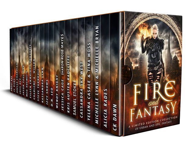 fantasy of freedom the tainted accords book 4 english edition