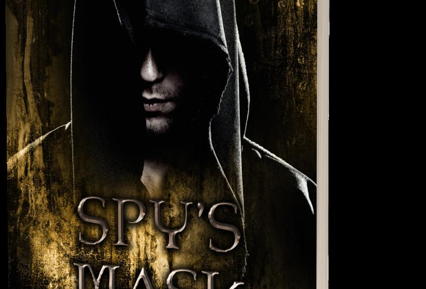 Spy's Mask Hardcover