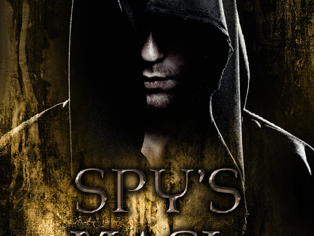 Spy's Mask Snippet and Release Day