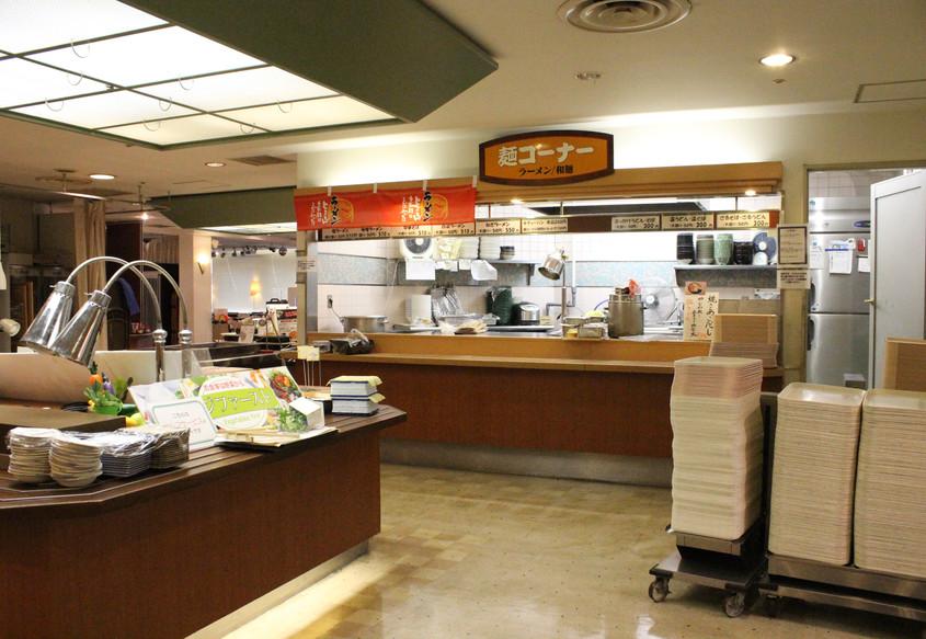新宿区にある大手企業ビル02