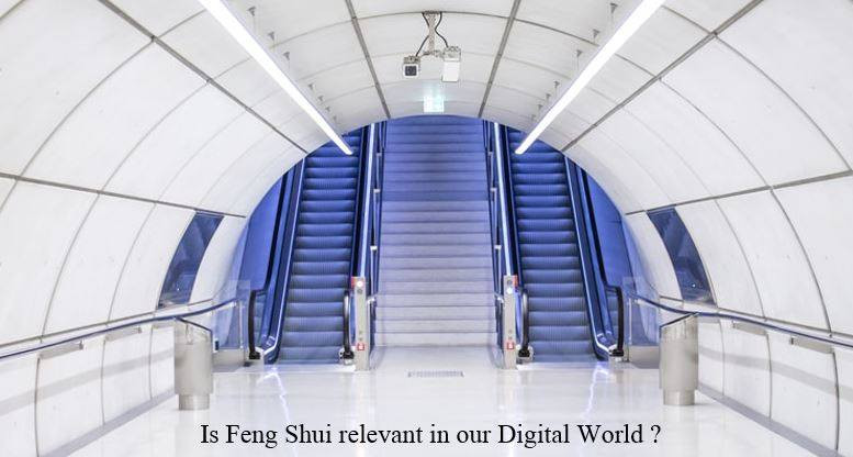 Embrace Technology The Feng Shui Way