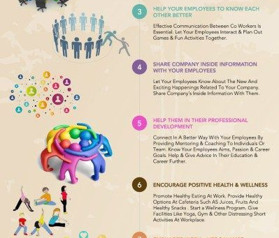 9 Quick and Easy Ideas to Enhance Employee Engagement
