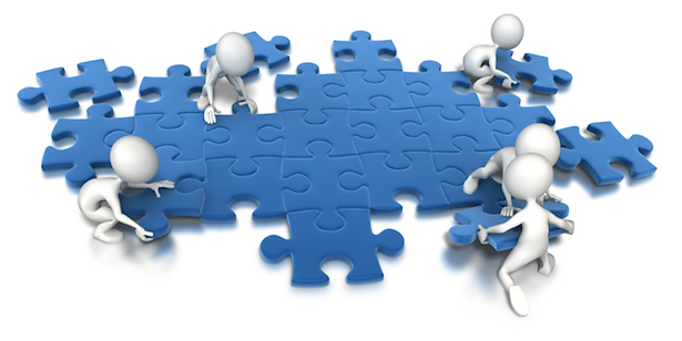 RMJ Consulting- the missing piece to your puzzle!