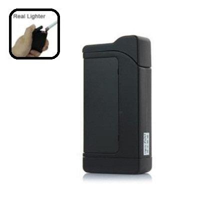Camera Aansteker Zwart 720P