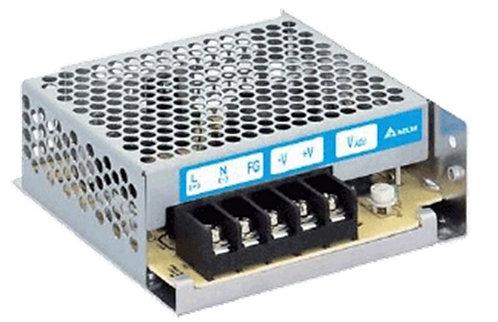 DS-KAW50-1 Voeding voor buitenpost en slot 12VDC