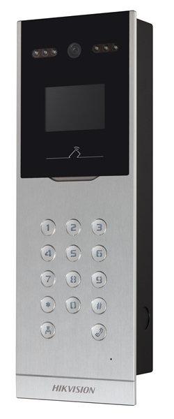DS-KD8002-VM Buitenpost