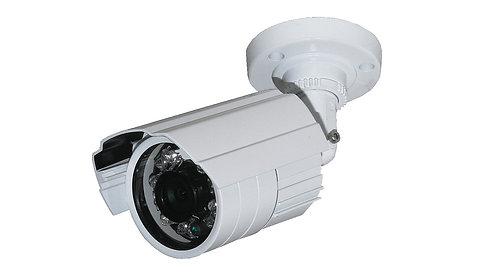 Buiten Camera Wit 700TVL DSP