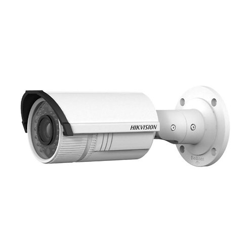 3MP IR IP Varifocal Bullet Camera DS-2CD2632F-I