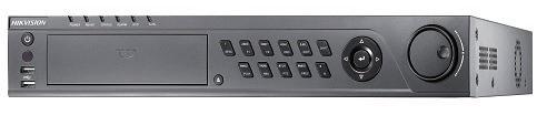 DS-7308HFI-ST 8 Kanaal professionele DVR