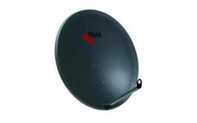 Triax TDS 110cm. Satelliet Schotel