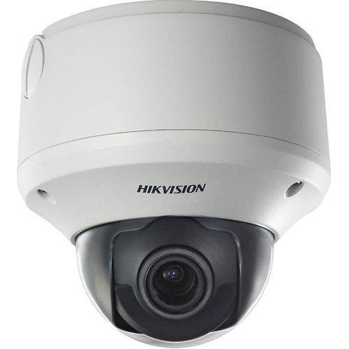 5 MP IR Ip Buiten Dome Camera DS-2CD7283F-EIZ