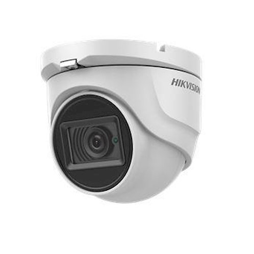 5MP, 2.8mm, 30m IR, 130dB WDR, DS-2CE76H8T-ITMF(2.8MM)