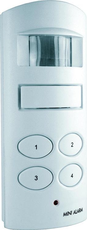 Huisalarm met pincode PR86