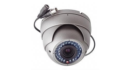 Dome Camera 700tvl vandalproof