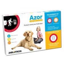 Jablotron AZK PLUS is een uitgebreid GSM basis kit