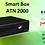 Thumbnail: ATN-2000 with 1 year subscription