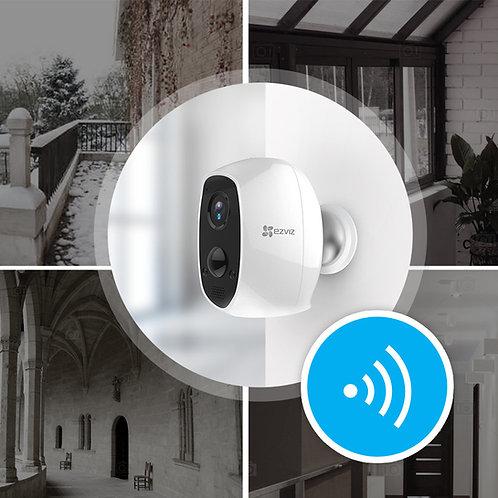 EZVIZ by Hikvision C3A - batterij camera voor binnen en buiten