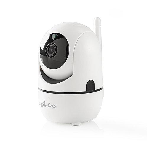 Pan&Tilt FullHD Wifi IP-camera met nachtzicht
