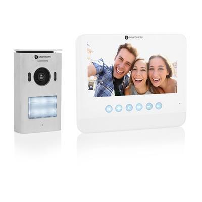 HD Video deurintercom PI-22212