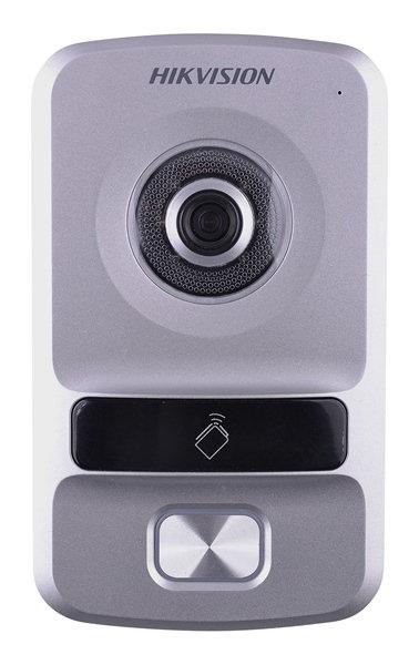 DS-KV8102-IP Villa, 1 beldrukker, IR verlichting