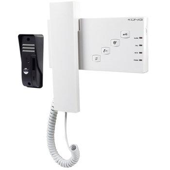 Deurtelefoon intercom PH110