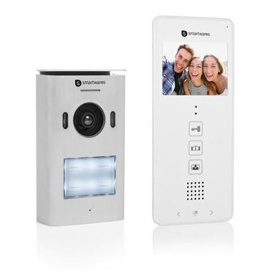 Video deurintercom PI-22112