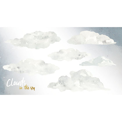 Clouds In The Sky Set