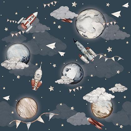 Magic Cosmos Wallpaper