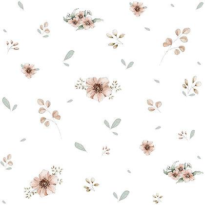 Flowers Minimini Wallpaper / Return to Innocence