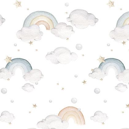 Rainbows Wallpaper