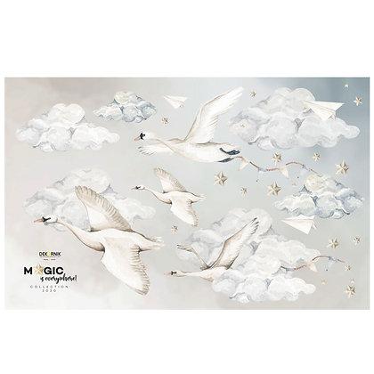 Swans / Magic is everywhere