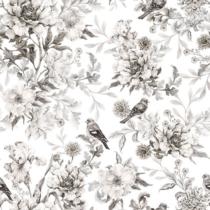 Romance black&white Wallpaper