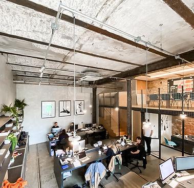 BLOK office