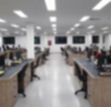 PGT Reclaimed office
