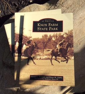 Knox Farm State Park Book