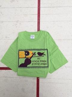 BPO at Knox T-Shirt