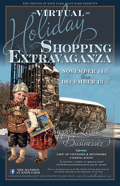 SMALL Knox Holiday Arts & Craft Show - V