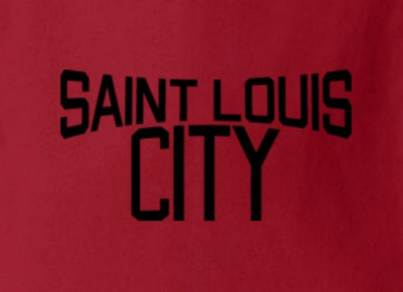 Saint Louis City - Lennon style Tote