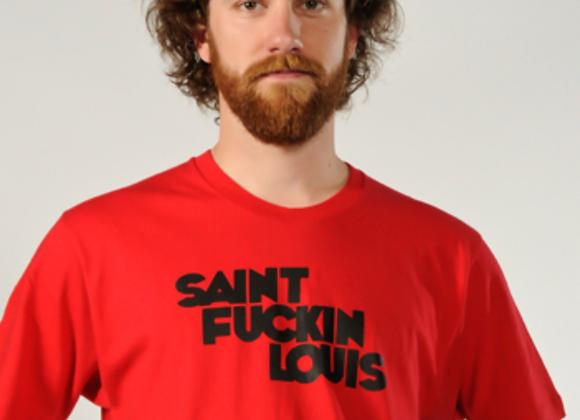 Saint Fuckin Louis [Bold] Tee