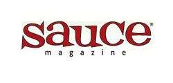 Sauce Magazine