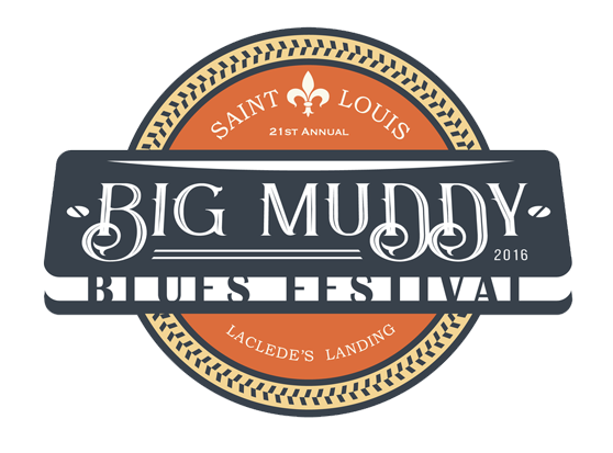 Big Muddy Blues Festival