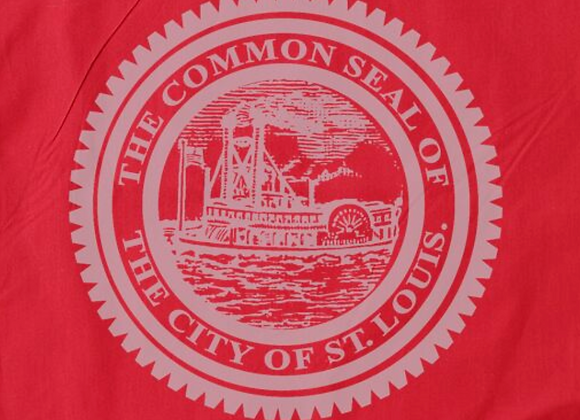 City Seal Tote