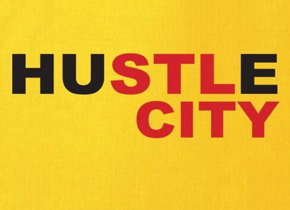 HuSTLe City Tote