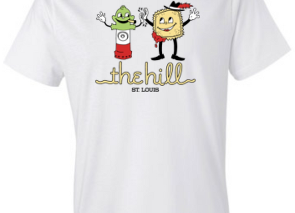 The Hill - St. Louis Tee