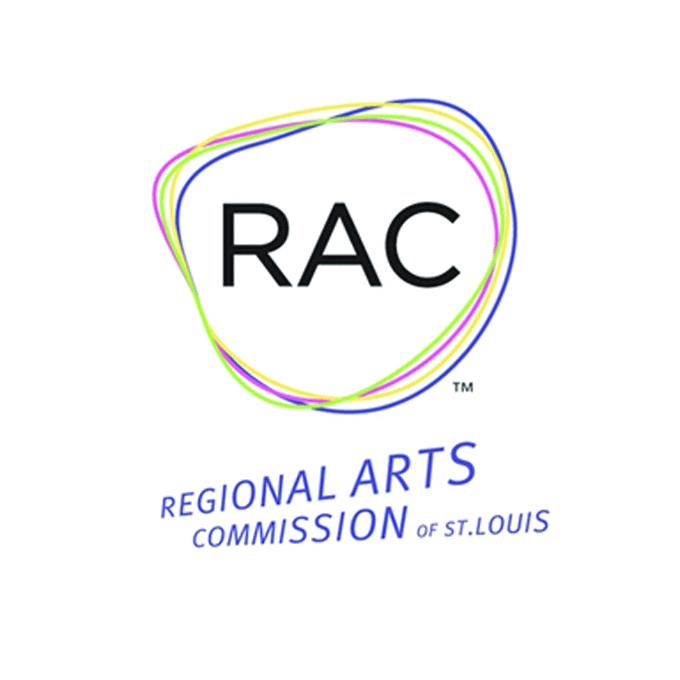 RAC - Regional Arts Commission