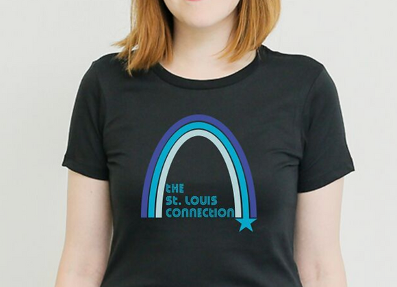 The St. Louis Connection Tee