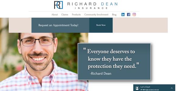 Richard Dean Insurance