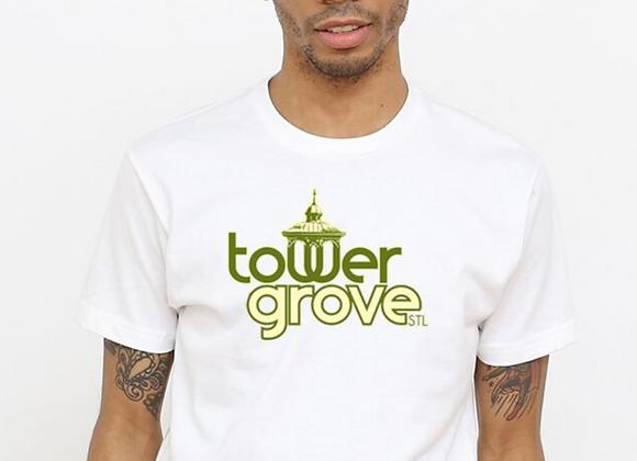 Tower Grove - St. Louis Tee