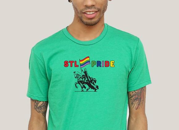 STL Pride Tee