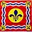 Thumbnail: St. Louis Flag Bandana